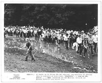 Woodstock - 8 x 10 B&W Photo #7