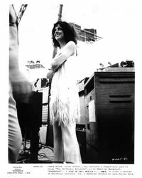 Woodstock - 8 x 10 B&W Photo #12