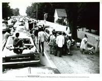 Woodstock - 8 x 10 B&W Photo #16