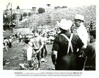 Woodstock - 8 x 10 B&W Photo #18