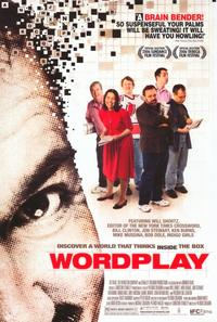 Wordplay - 11 x 17 Movie Poster - Style A