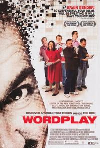 Wordplay - 27 x 40 Movie Poster - Style A