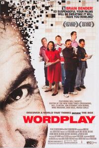 Wordplay - 43 x 62 Movie Poster - Bus Shelter Style A