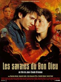 Workers for the Good Lord - 11 x 17 Movie Poster - French Style A