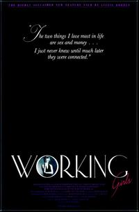 Working Girls - 11 x 17 Movie Poster - Style A