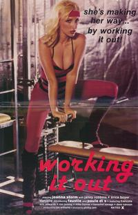 Working It Out - 11 x 17 Movie Poster - Style A