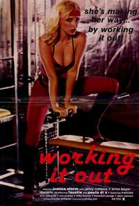 Working It Out - 27 x 40 Movie Poster - Style A