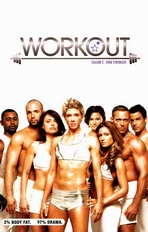 Workout - 27 x 40 Movie Poster - Style A