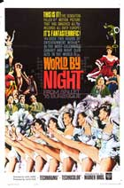 World by Night - 27 x 40 Movie Poster - Style B