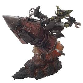 World of Warcraft - Series 6 Goblin Tinker Action Figure