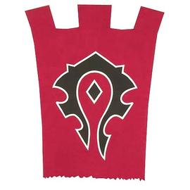 World of Warcraft - Horde War Flag Replica