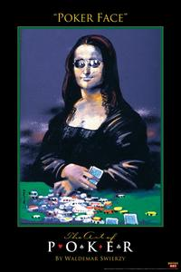 World Series of Poker - 11 x 17 Movie Poster - Style B