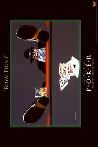 World Series of Poker - 11 x 17 Movie Poster - Style G