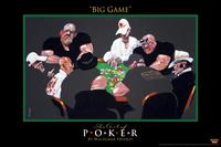 World Series of Poker - 11 x 17 Movie Poster - Style H