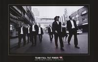 World Series of Poker - 11 x 17 Movie Poster - Style U