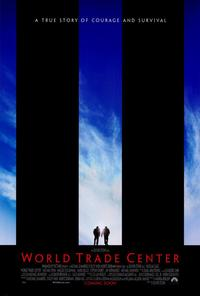 World Trade Center - 27 x 40 Movie Poster - Style A