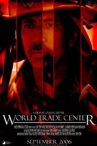 World Trade Center - 27 x 40 Movie Poster - Style B