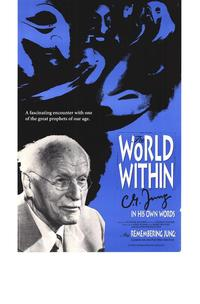 World Within - 27 x 40 Movie Poster - Style A