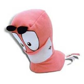 Worms - The Worm Classic Plush