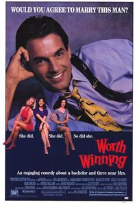 Worth Winning - 27 x 40 Movie Poster - Style A