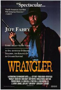 Wrangler - 11 x 17 Movie Poster - Style A