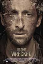 Wrecked - 11 x 17 Movie Poster - Canadian Style A