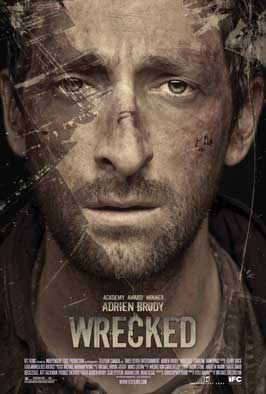 Wrecked - 11 x 17 Movie Poster - Style A