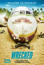 Wrecked (TV)