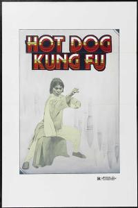 Writing Kung Fu - 27 x 40 Movie Poster - Style A