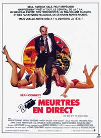 Wrong Is Right - 27 x 40 Movie Poster - French Style A