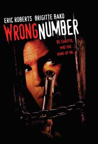Wrong Number - 11 x 17 Movie Poster - Style A
