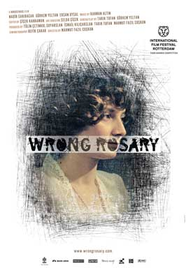 Wrong Rosary - 11 x 17 Movie Poster - Style B