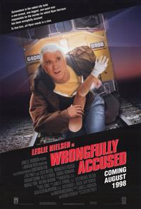 Wrongfully Accused - 11 x 17 Movie Poster - Style A