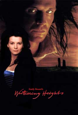 Wuthering Heights - 11 x 17 Movie Poster - Style A