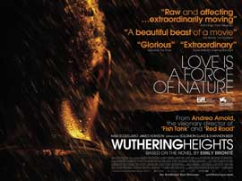 Wuthering Heights - 27 x 40 Movie Poster - UK Style A
