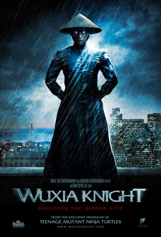 wuxia knight movie posters from movie poster shop. Black Bedroom Furniture Sets. Home Design Ideas