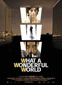 WWW: What a Wonderful World - 27 x 40 Movie Poster - Danish Style A
