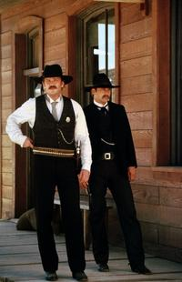 Wyatt Earp - 8 x 10 Color Photo #14