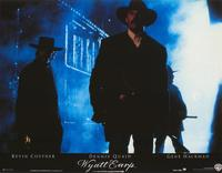 Wyatt Earp - 11 x 14 Poster French Style C