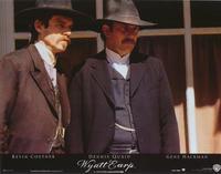 Wyatt Earp - 11 x 14 Poster French Style G