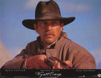 Wyatt Earp - 11 x 14 Poster French Style J