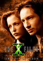The X Files (TV) - 11 x 17 TV Poster - Style A