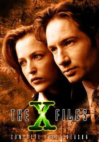 The X Files (TV) - 27 x 40 TV Poster - Style B