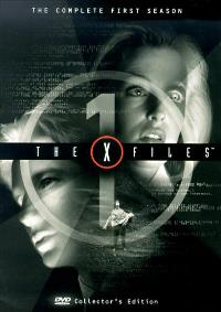 The X Files (TV) - 11 x 17 TV Poster - Style B