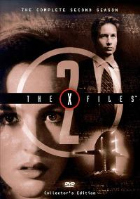 The X Files (TV) - 27 x 40 TV Poster - Style C