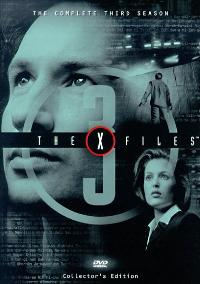 The X Files (TV) - 27 x 40 TV Poster - Style D