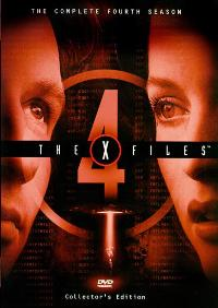 The X Files (TV) - 11 x 17 TV Poster - Style E