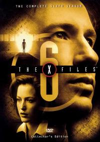 The X Files (TV) - 11 x 17 TV Poster - Style G