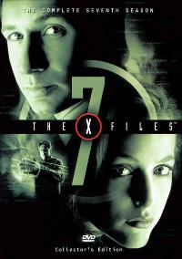 The X Files (TV) - 11 x 17 TV Poster - Style H