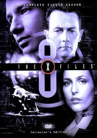 The X Files (TV) - 11 x 17 TV Poster - Style J